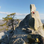 Climb With Alex Honnold in 360° Video in California Needles