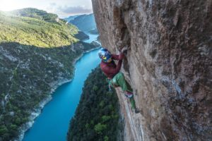 Chris Sharma Spain Project