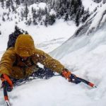 Silver Stag is New Vancouver Island Ice Route