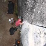Watch Two Sends at the Spiderfly Crag in Squamish