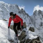 The Future of Alpinism Combines Running and Cranking