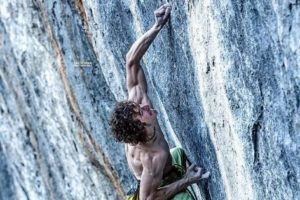 Adam Ondra Italy Photo Jan Novac