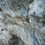Busy Month, New Routes and Sends at Acephale