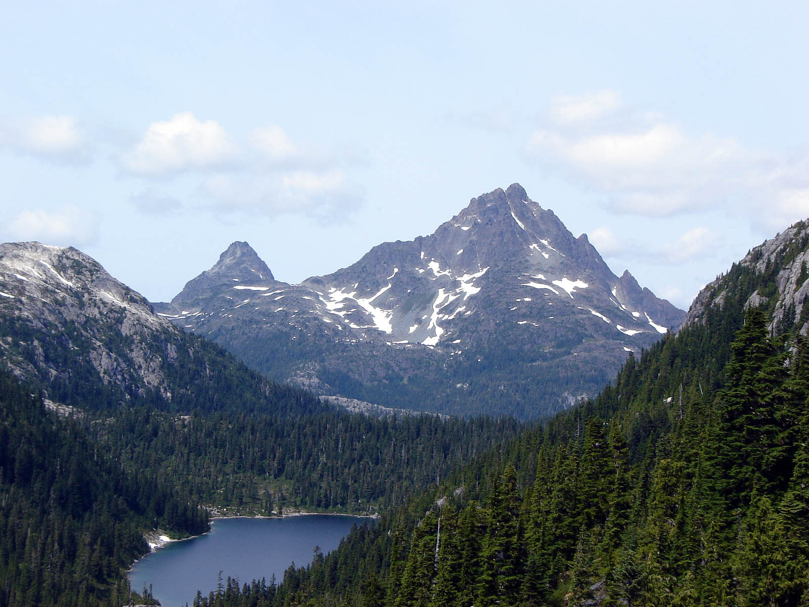 A Peak Bagger S Guide To Vancouver S North Shore Mountains