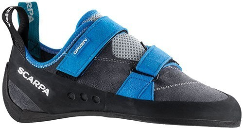 Scarpa All-Day Performance Line for