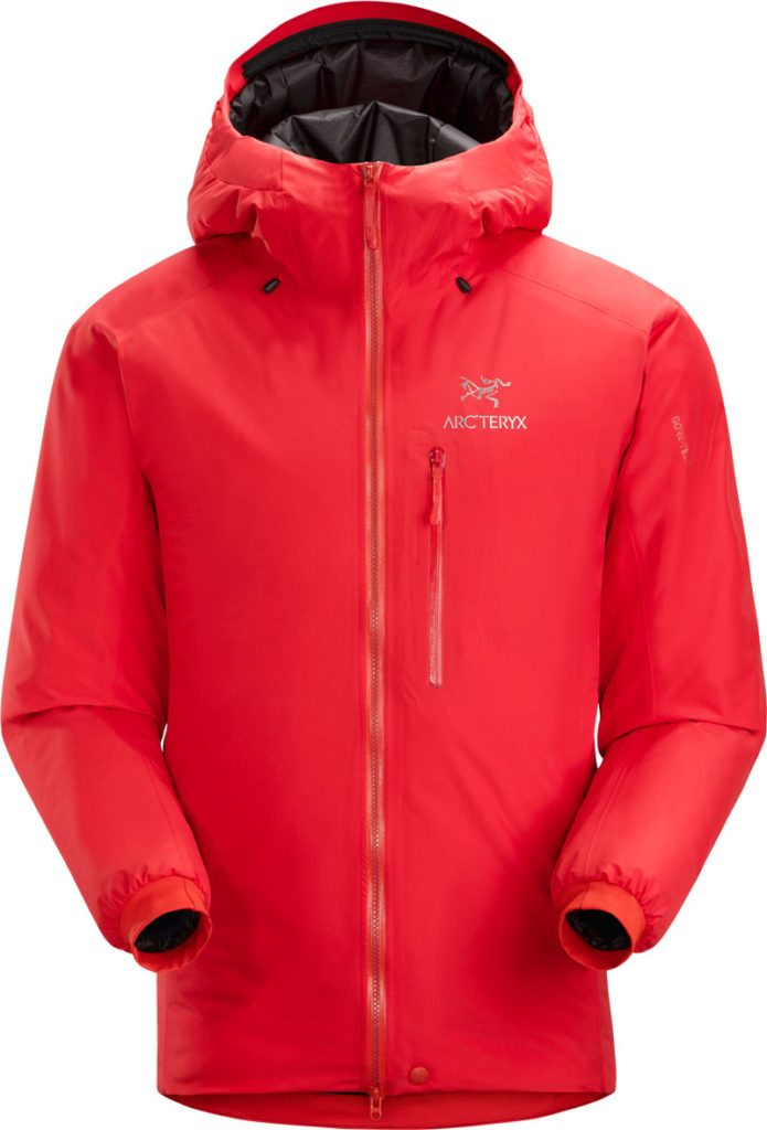 Arc'teryx Men's Alpha IS