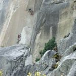 Watch Alex Honnold Free-Solo Astroman in Yosemite