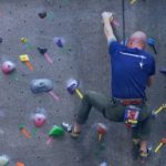 Indoor Weekly: Endurance and the Art of Down Climbing