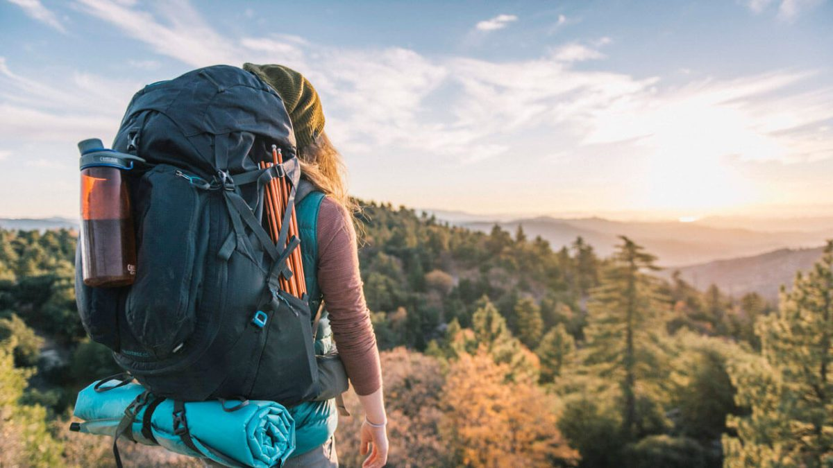 Five Mistakes Beginner Backpackers Make Gripped Magazine