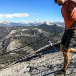 Canadian Nick Elson Gets Speed Run Record up Half Dome
