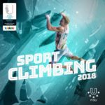 The 2018 World University Championship for Sport Climbing