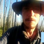 He Hiked 190 Kilometres on Pacific Coast Day in One Day