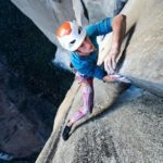 Belgian Climber Seb Berthe Frees The Nose